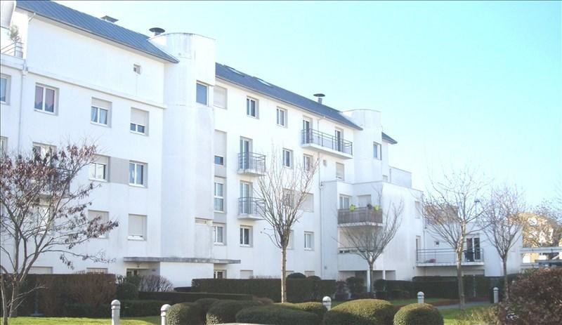 Vente appartement Nantes 234 300€ - Photo 1