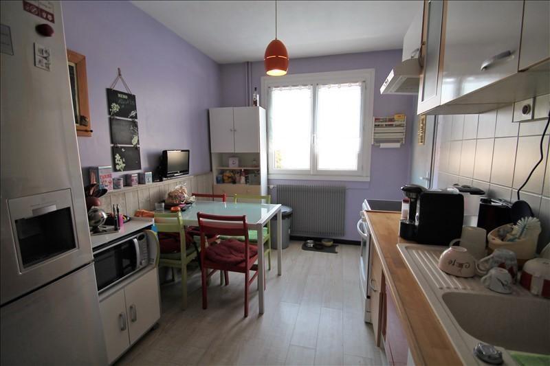 Revenda apartamento La motte servolex 181000€ - Fotografia 5