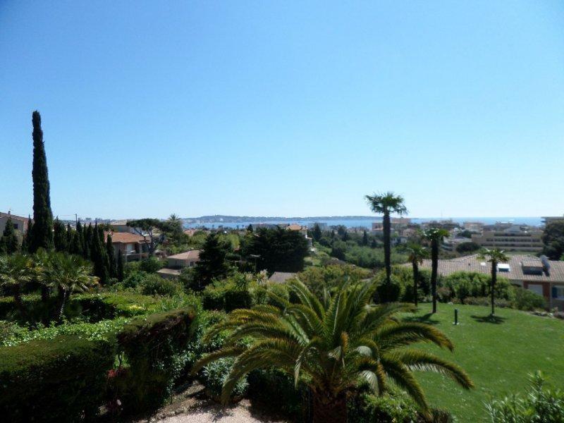 Vente appartement Le golfe juan 249900€ - Photo 4