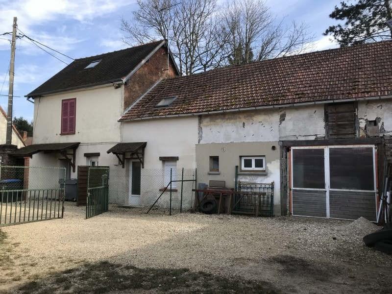 Sale house / villa Chaumont en vexin 268200€ - Picture 1
