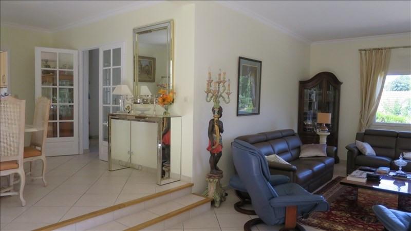 Deluxe sale house / villa L etang la ville 1150000€ - Picture 4