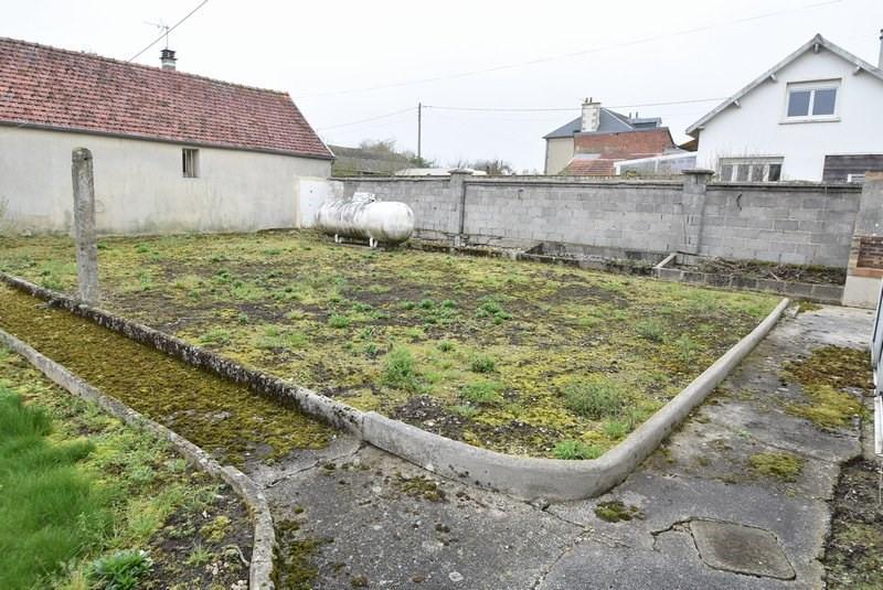 Venta  casa Le molay littry 86500€ - Fotografía 2