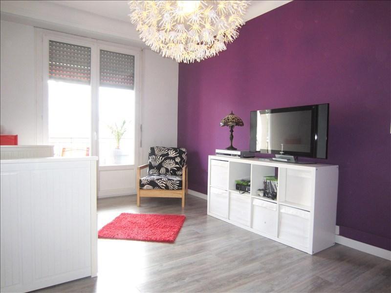 Sale apartment Billere 214000€ - Picture 5