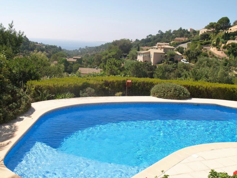 Sale house / villa Les issambres 850000€ - Picture 2