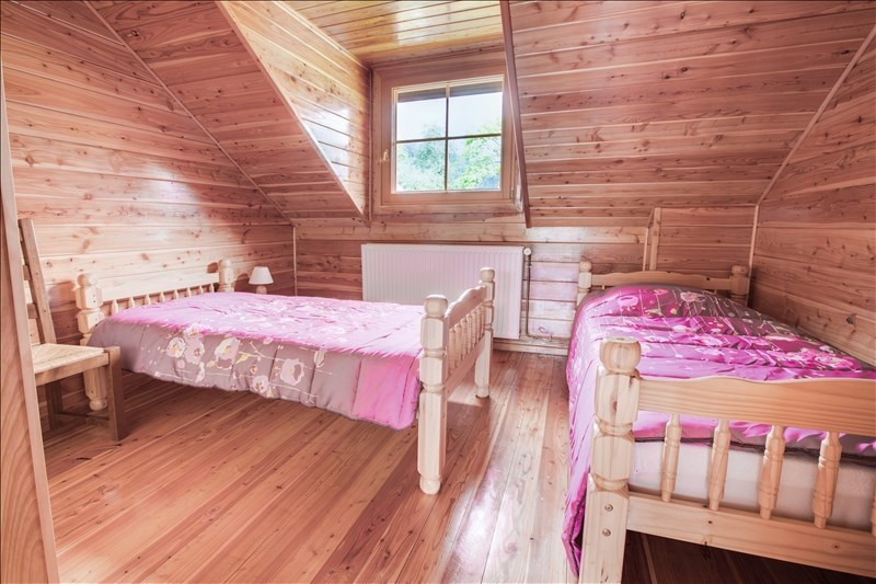 Deluxe sale house / villa Essert romand 655000€ - Picture 10