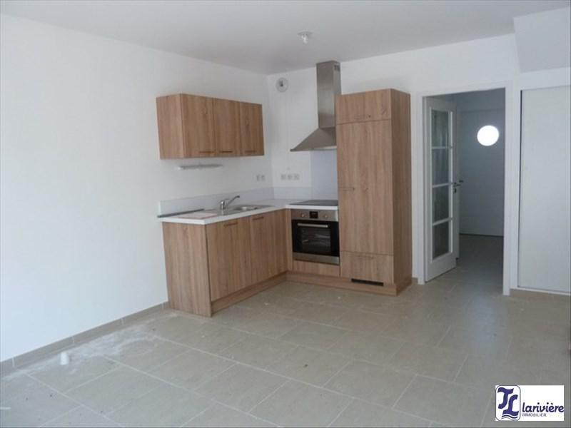 Sale apartment Wimereux 220000€ - Picture 3