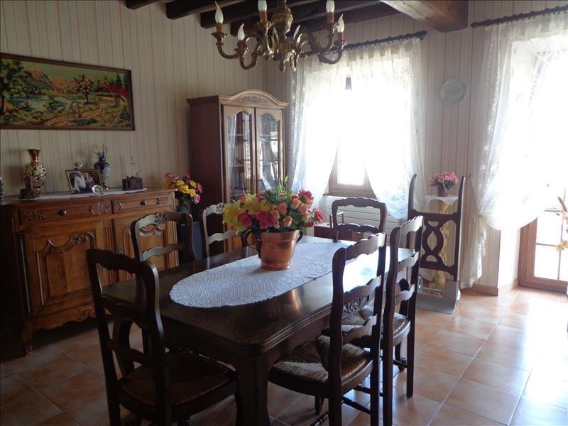 Verkoop  huis Nogent le roi 251220€ - Foto 4