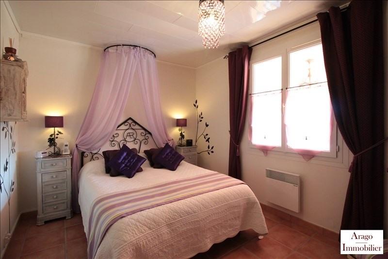 Vente maison / villa Vingrau 367000€ - Photo 9