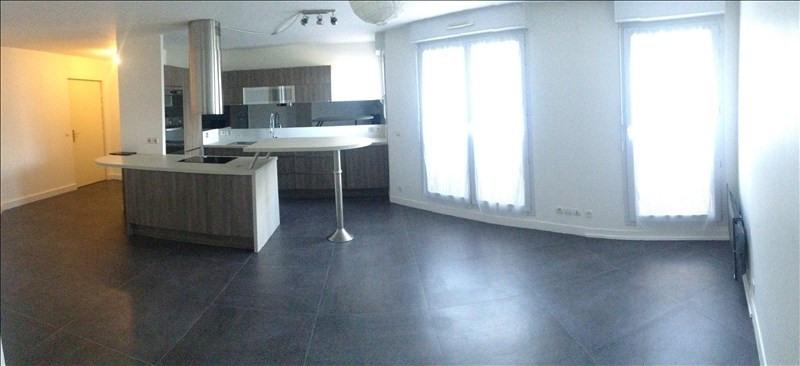 Rental apartment Montevrain 1130€ CC - Picture 1