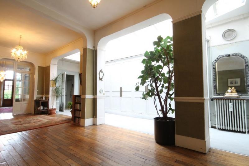 Deluxe sale apartment Saint germain en laye 1195000€ - Picture 2