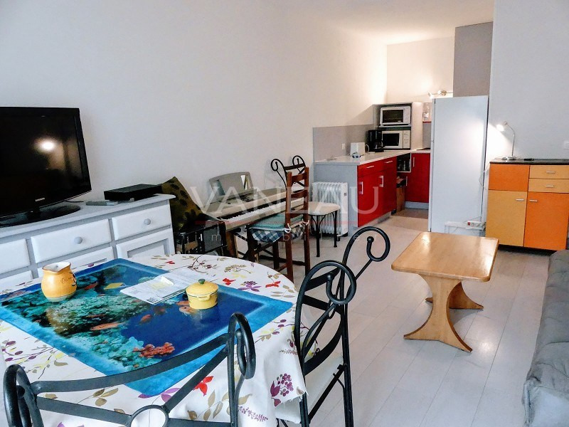 Vente de prestige appartement Juan-les-pins 122 900€ - Photo 2