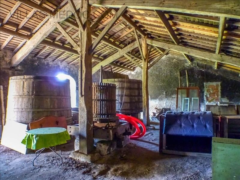 Sale house / villa Vensac 385000€ - Picture 10