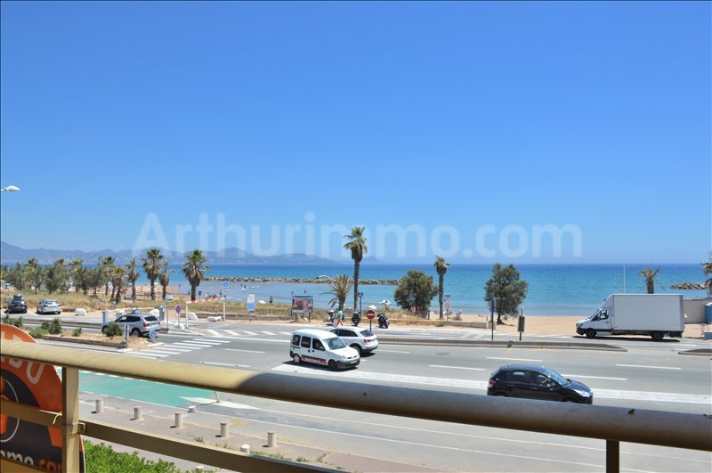 Sale apartment St aygulf 145 000€ - Picture 1
