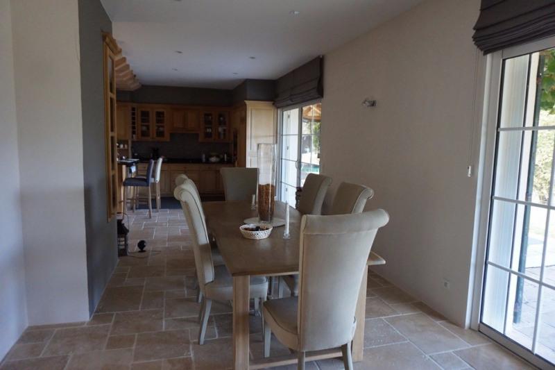 Vente de prestige maison / villa Petreto-bicchisano 550000€ - Photo 4
