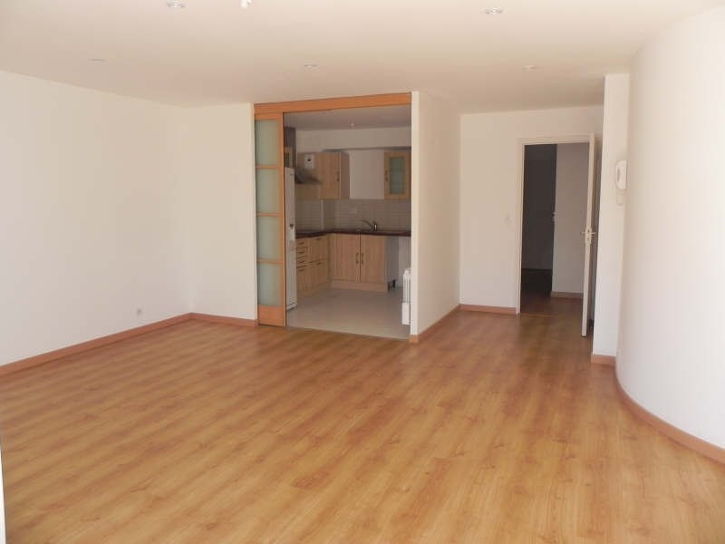 Vente appartement Perros guirec 206000€ - Photo 1
