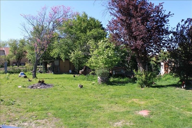 Sale house / villa Eyzin pinet 158000€ - Picture 1