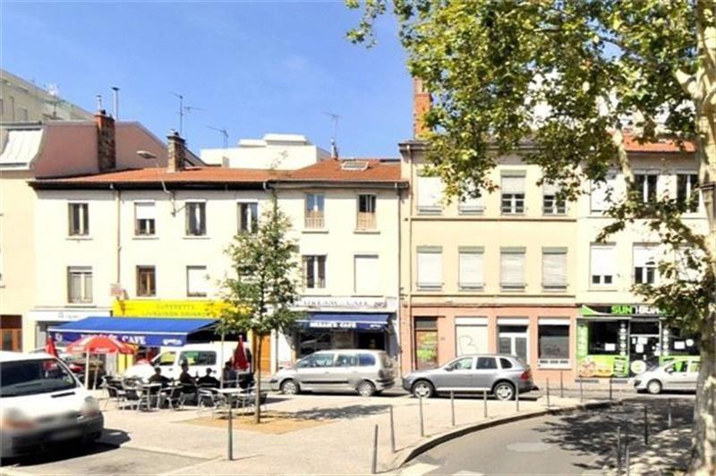 Location Local d'activités / Entrepôt Lyon 7ème 0