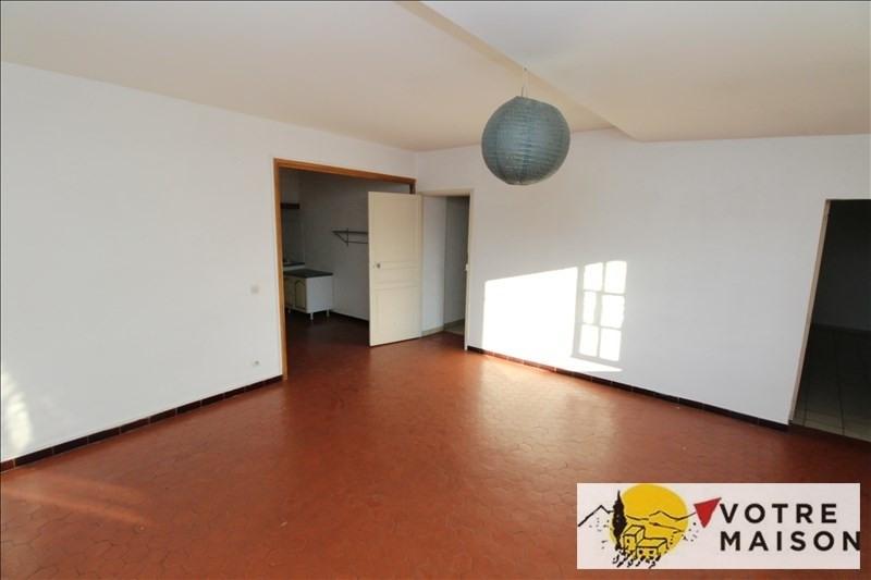 Location appartement St chamas 600€ CC - Photo 1