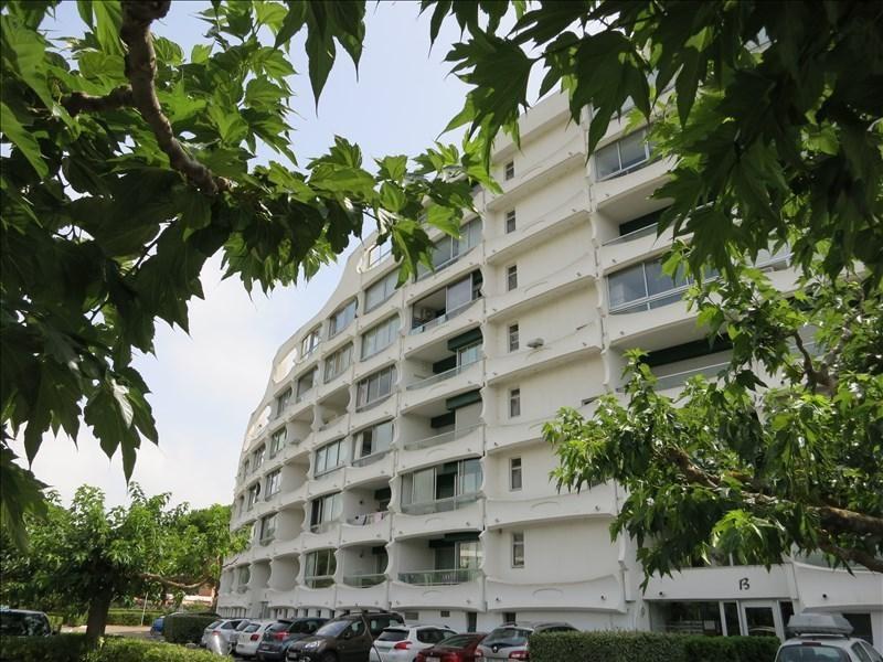 Venta  apartamento La grande-motte 128000€ - Fotografía 1