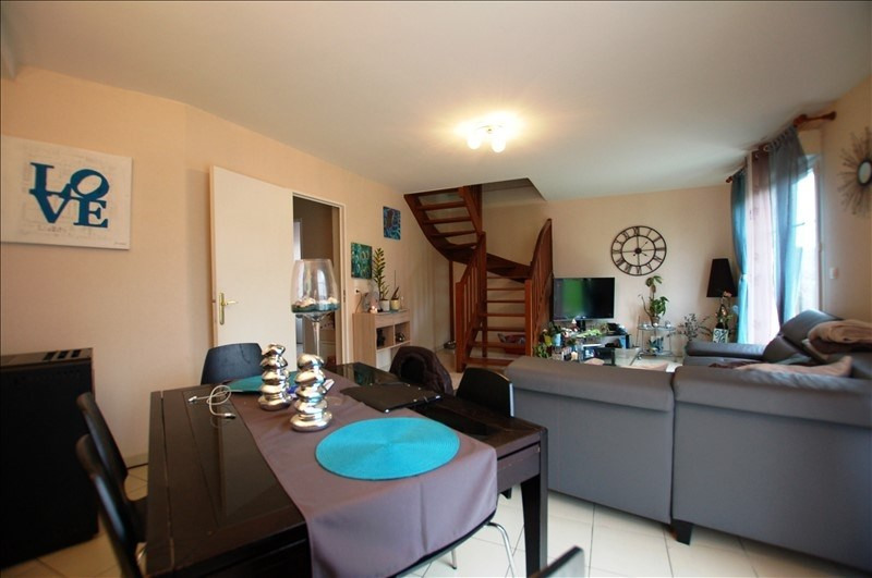 Vente maison / villa Thoiry 294000€ - Photo 2