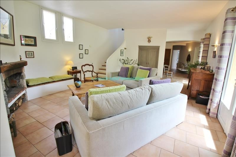 Vente de prestige maison / villa Saint cezaire sur siagne 624000€ - Photo 8