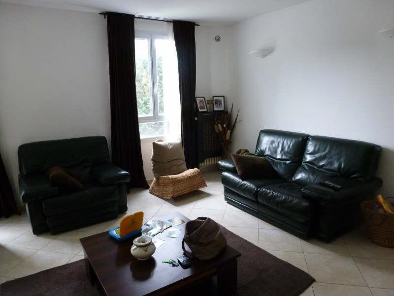 Sale apartment Trappes 153 000€ - Picture 2