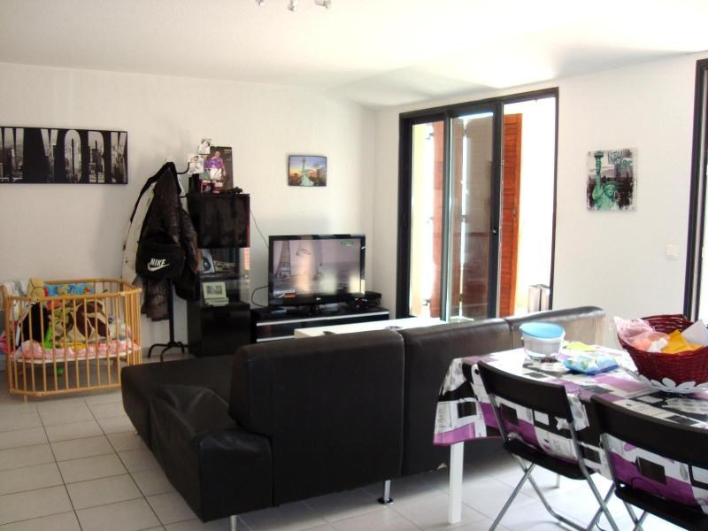 Location appartement Trets 831€ CC - Photo 1