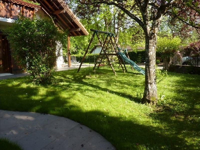 Vente maison / villa St genis pouilly 865000€ - Photo 2