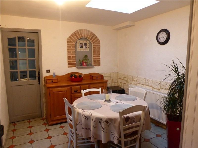 Vente maison / villa St venant 146000€ - Photo 4