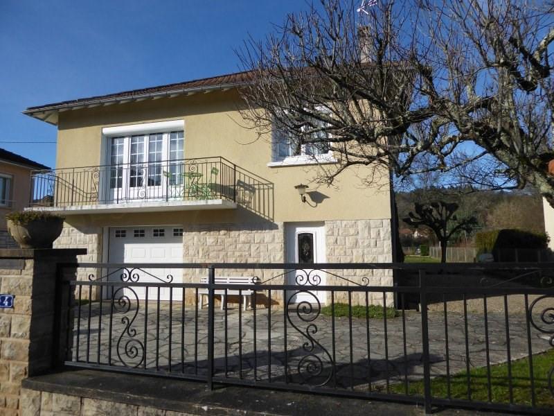 Sale house / villa Terrasson la villedieu 175725€ - Picture 1