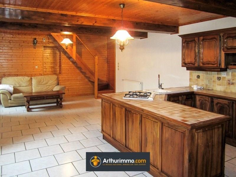 Vente maison / villa Corbelin 168000€ - Photo 2