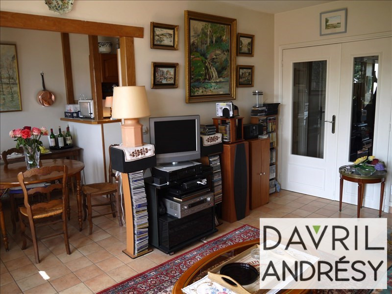Sale apartment Andresy 190 800€ - Picture 4