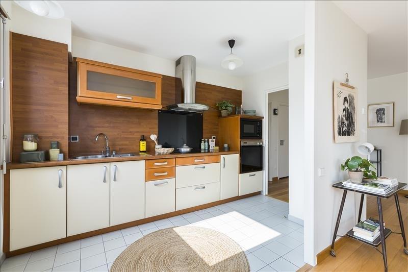 Vente appartement Issy les moulineaux 530000€ - Photo 4