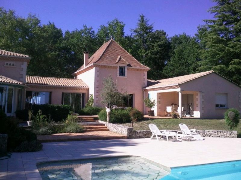 Vente de prestige maison / villa Bergerac 661500€ - Photo 2
