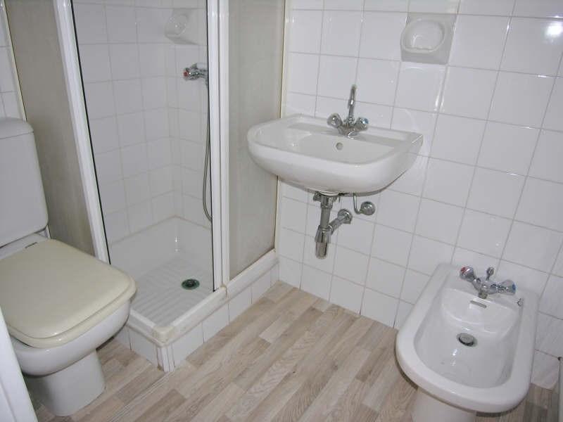 Vente appartement Antibes 170000€ - Photo 5