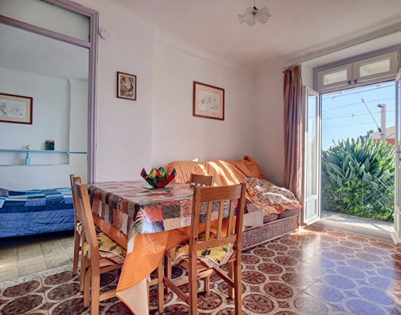 Vendita casa Menton 730000€ - Fotografia 8