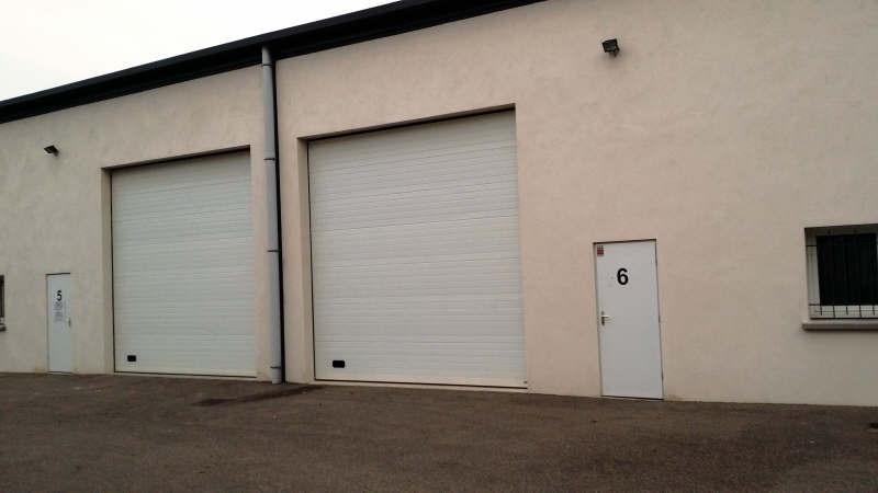 Rental empty room/storage Pont eveque 860€ HT/HC - Picture 1