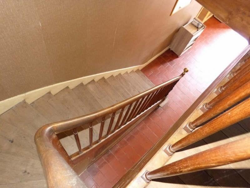 Vendita casa Tanus 170000€ - Fotografia 17