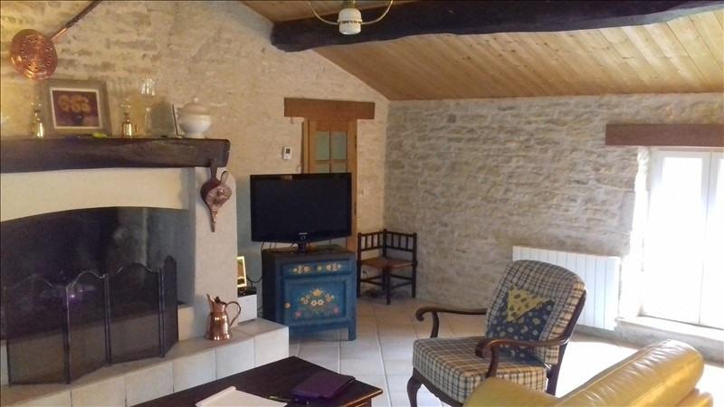 Vente maison / villa La rochelle 257900€ - Photo 4