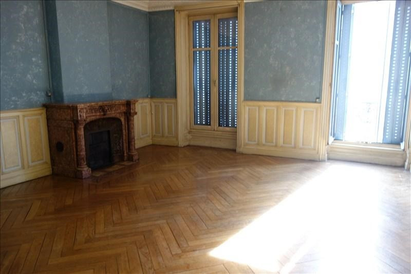 Rental apartment Le coteau 520€ CC - Picture 3