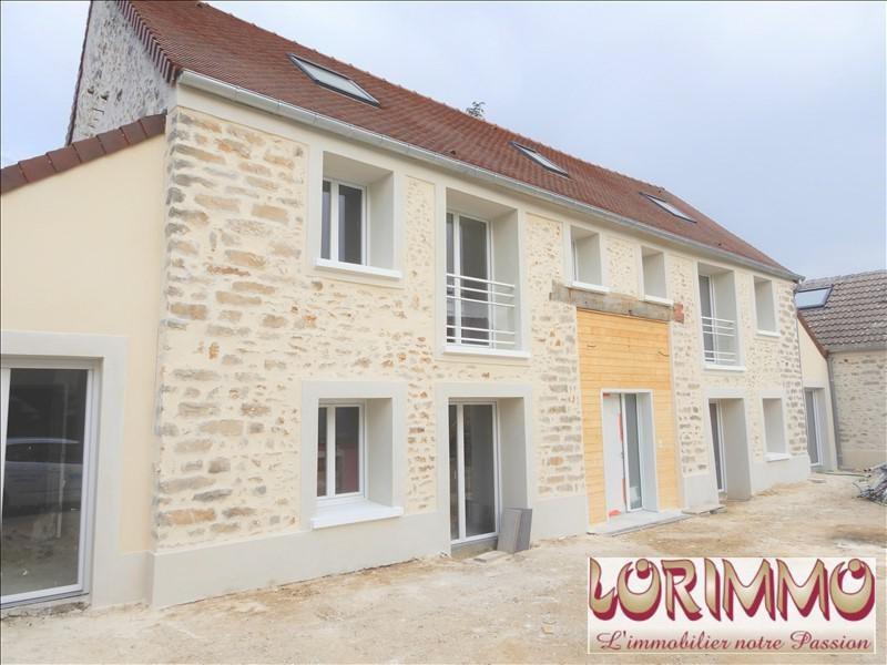 Vente appartement Ballancourt sur essonne 229000€ - Photo 1