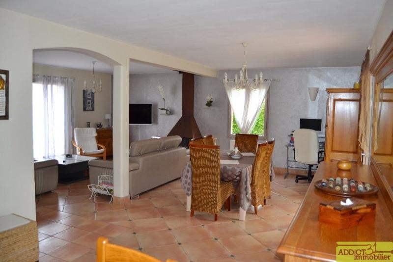 Vente maison / villa Secteur montastruc la conseillere 375000€ - Photo 4