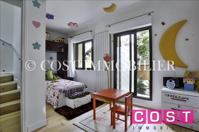 Vente maison / villa Asnieres sur seine 820000€ - Photo 10