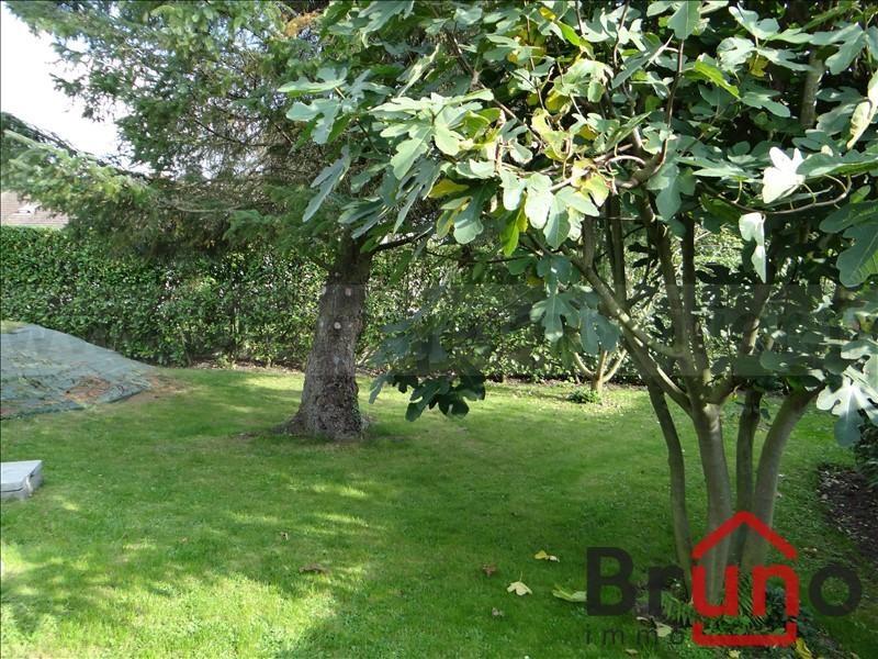 Verkoop  huis Forest montiers 199900€ - Foto 10