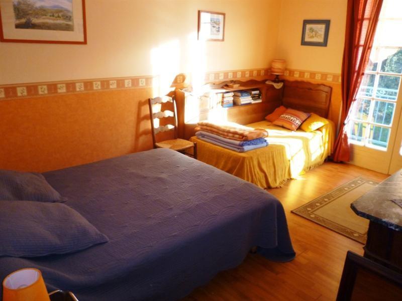 Location vacances maison / villa Saint michel chef chef 587€ - Photo 8