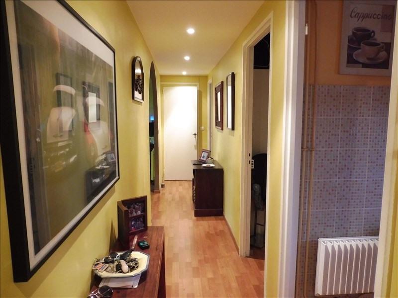 Sale apartment Arnouville les gonesse 163000€ - Picture 3