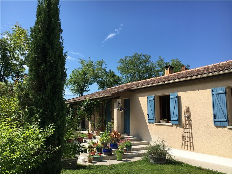 Vente maison / villa Montauban 249100€ - Photo 1
