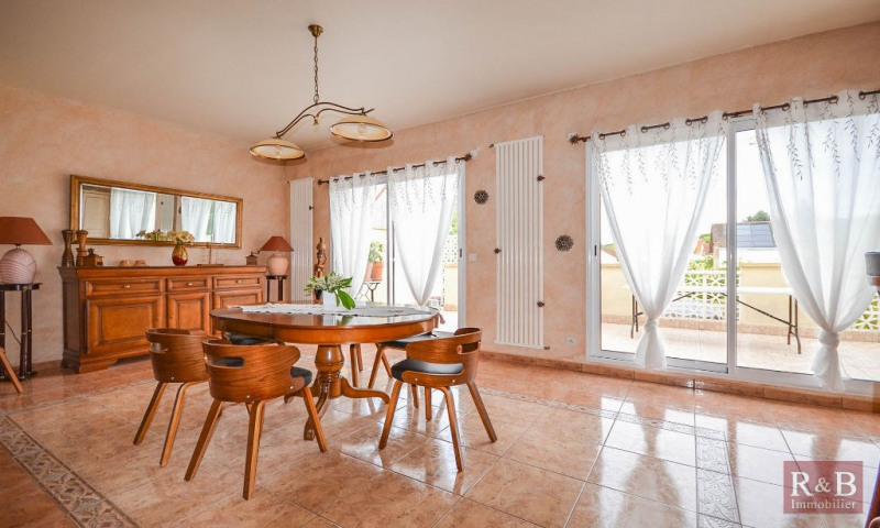 Vente maison / villa Les clayes sous bois 645000€ - Photo 3