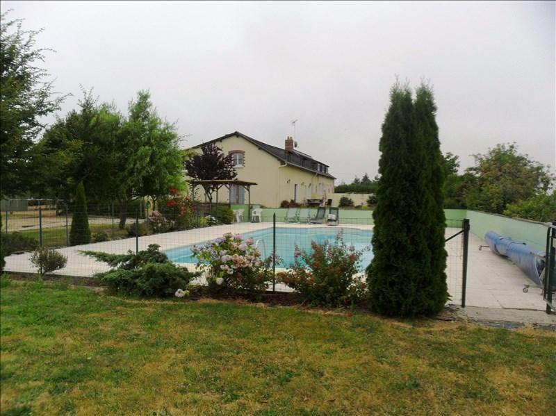 Vente maison / villa Cande 364000€ - Photo 1