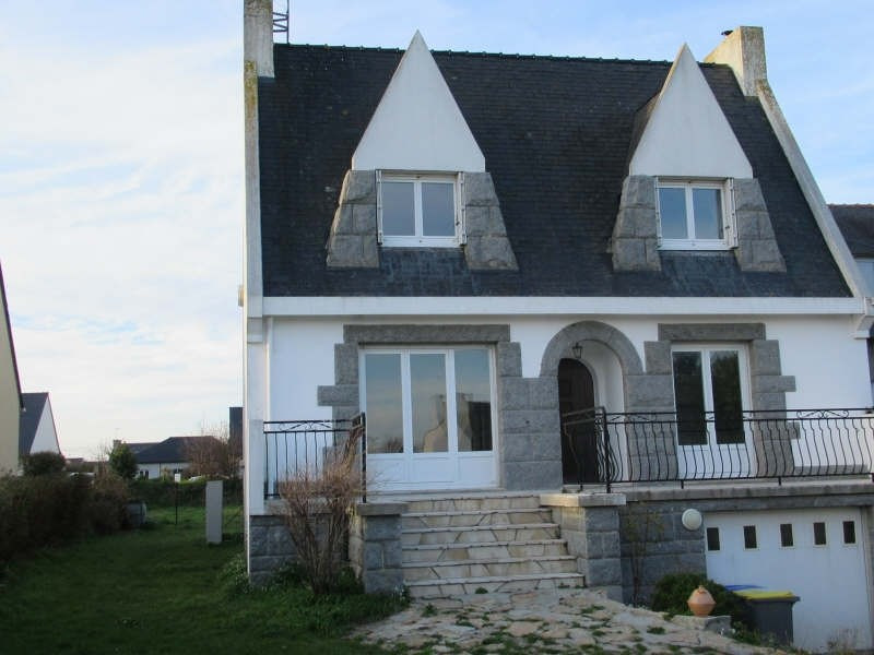 Vente maison / villa Plougonvelin 196 000€ - Photo 1